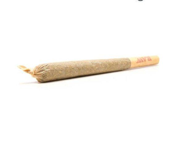 Single Sativa Pre Rolled Cone .6G Pre-rolls Preroll