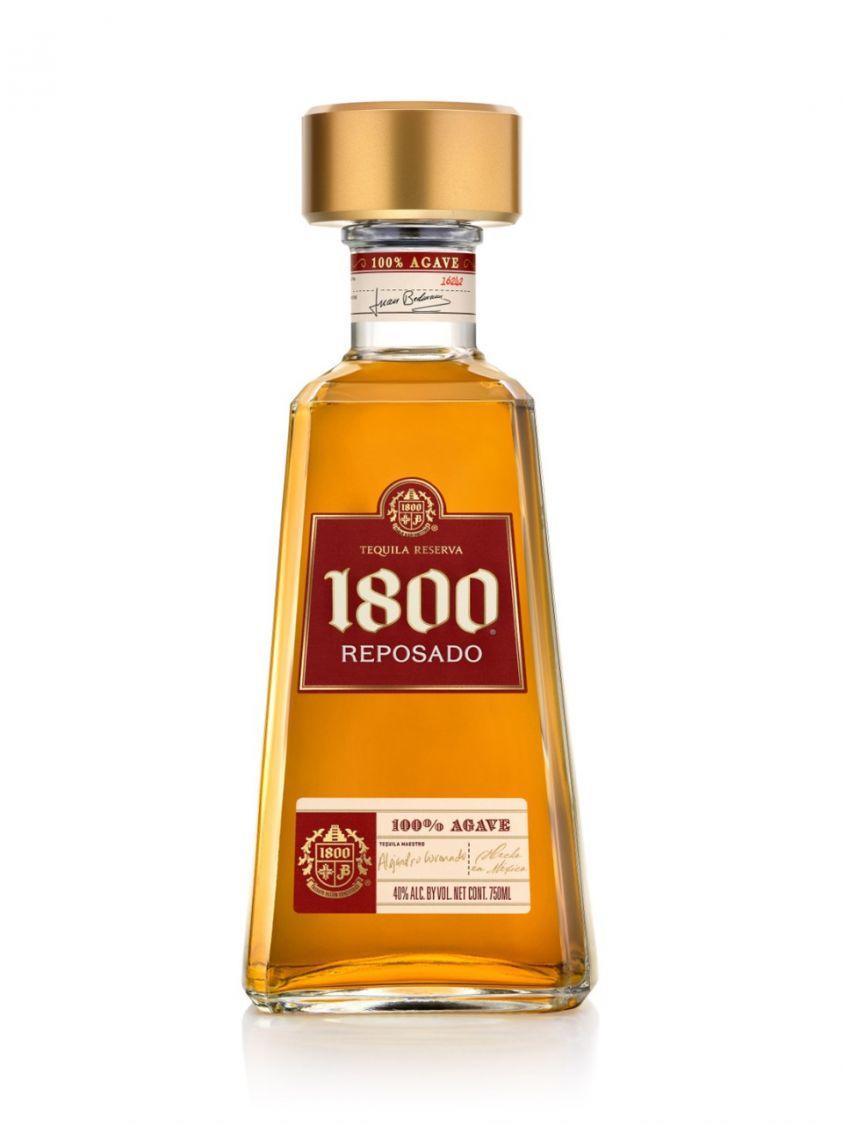 1800 Reposado Tequila Drinks Drink