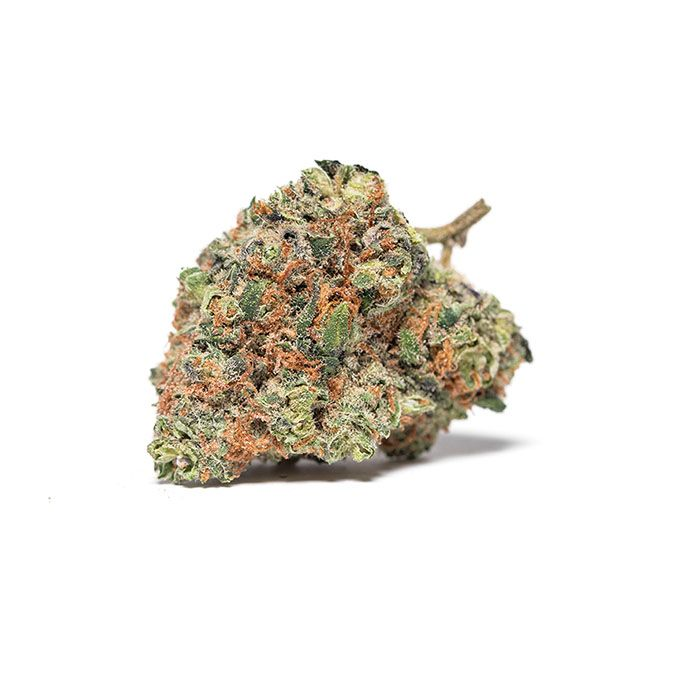AAA Bruce Banner Flower Indica