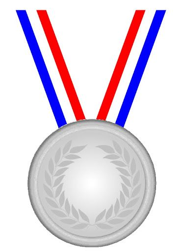 AAA+ & AAAA In-House Organic Silver Medal Box Misc. Misc.