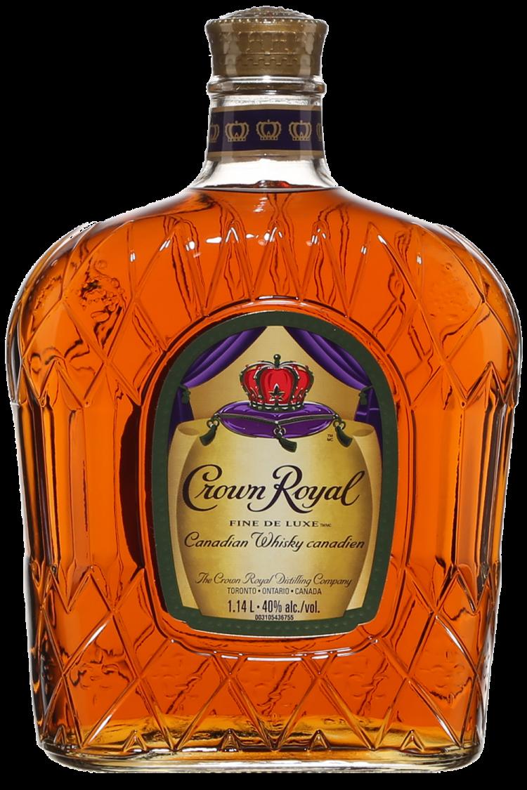 Crown Royal Whisky 1.14L Drinks Drink