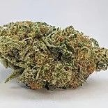 AAAA In-House Organic Hell's Breath Flower Hybrid