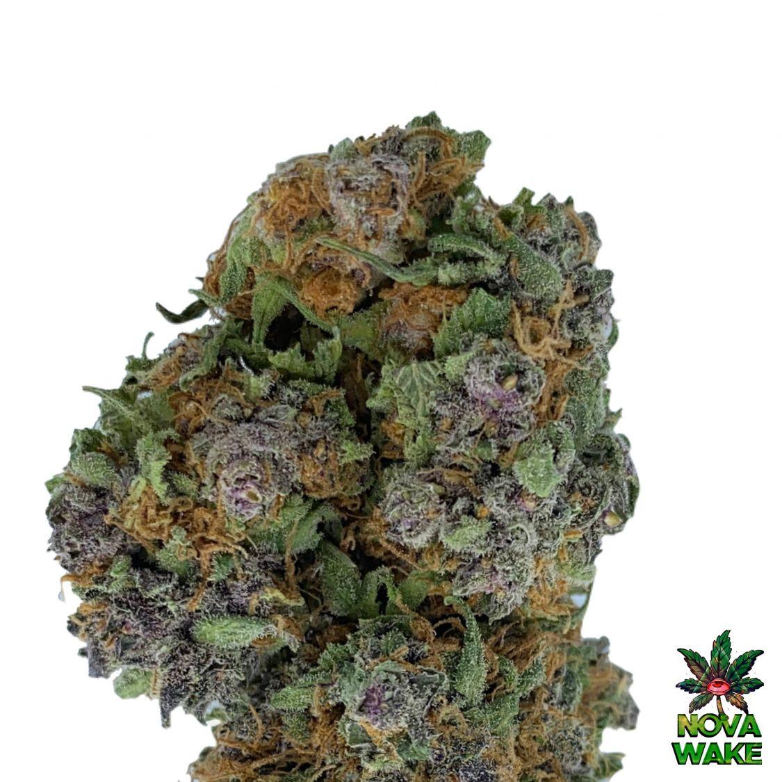 Green Crack (AAA+) Flower Sativa