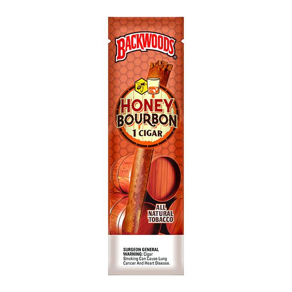 Reward Honey Bourbon (Single)