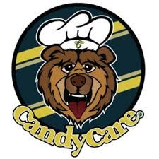 Reward CandyCare Indica 200mg Gummies