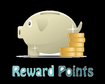 Reward Save $5