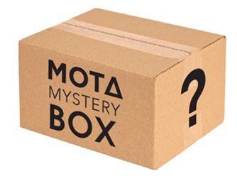 Reward THC/CBD Mystery Box